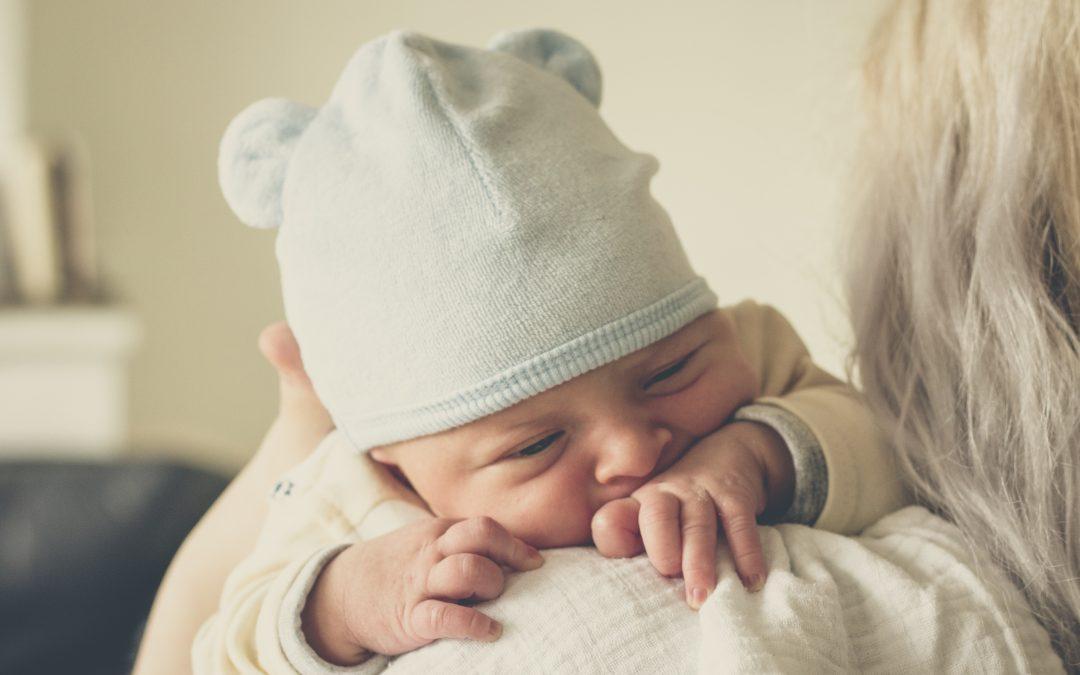 San Diego Newborn Nannies (Day and Night)