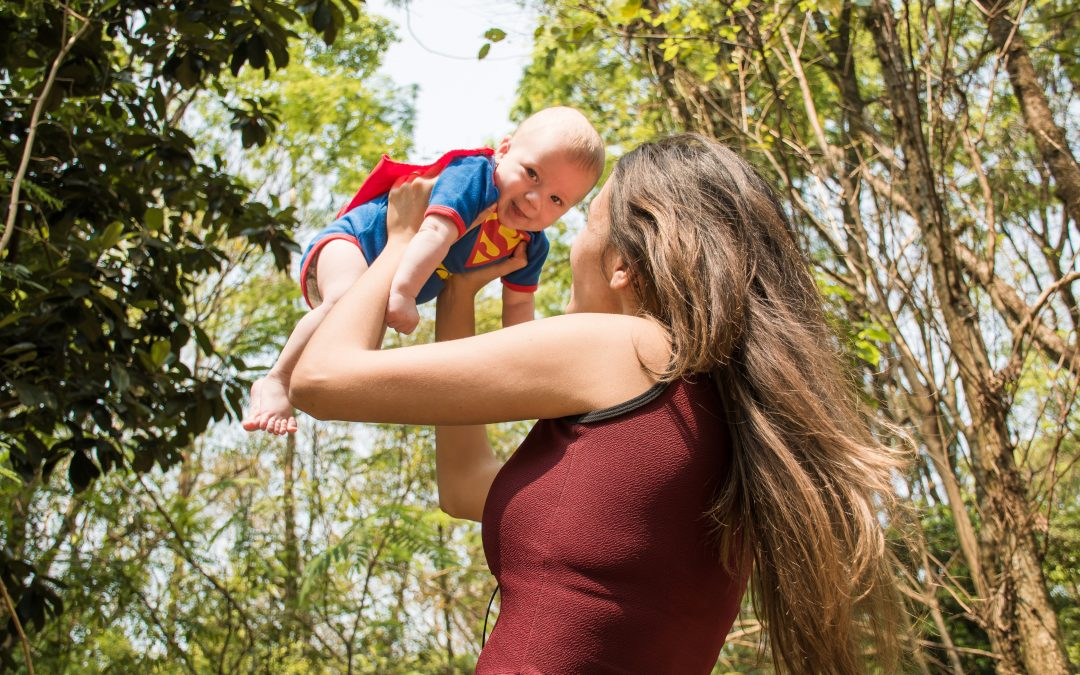 San Diego Babysitter Services For Families