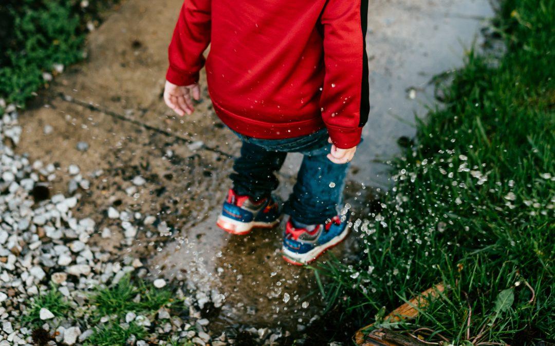 San Diego Nanny Rainy Day Ideas