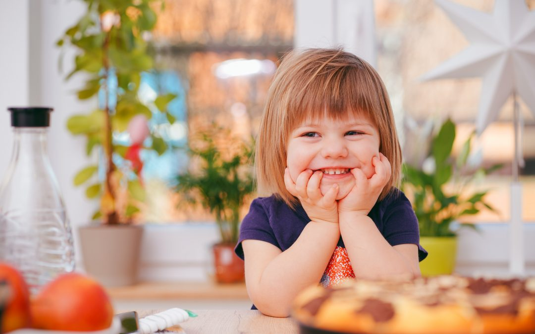 7 Effective Healthy Eating Habits for Kids (and Parents)