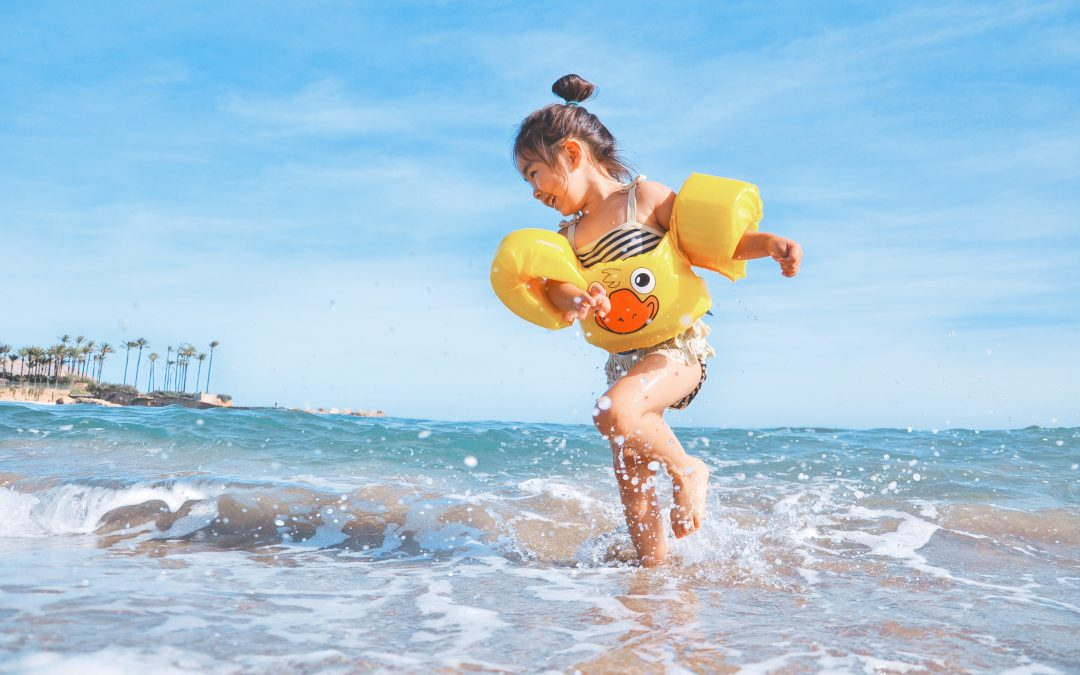 5 Reasons You Need a Summer Nanny In San Diego